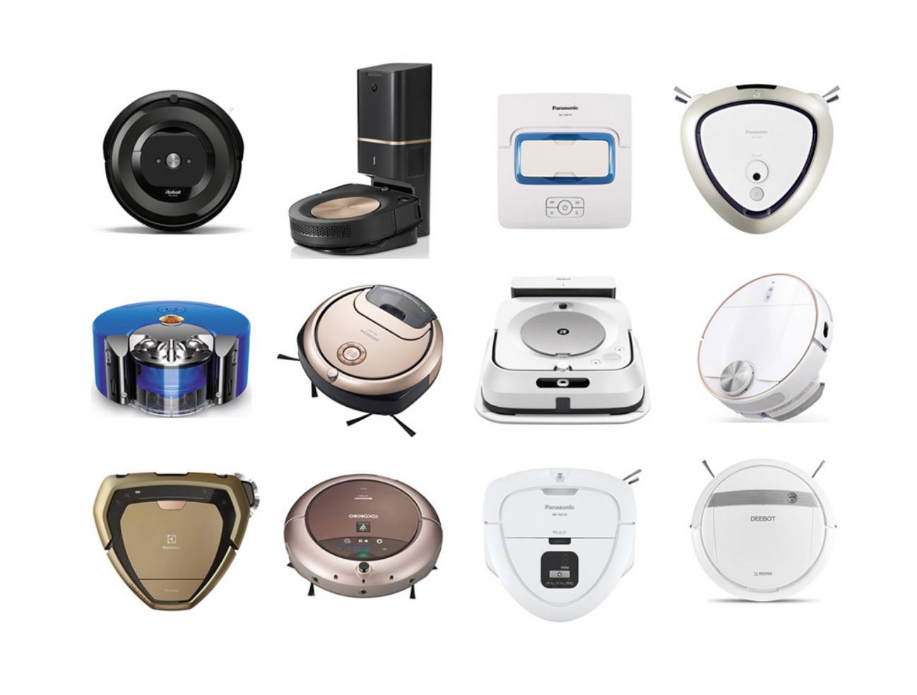 2020年最新【ロボット掃除機】おすすめ12選! 選び方のポイント、機種ごとの特徴も解説