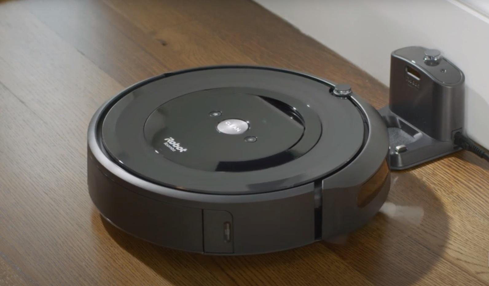 iRobot「ルンバ e5 e515060」 5万円台で買える新世代のルンバ