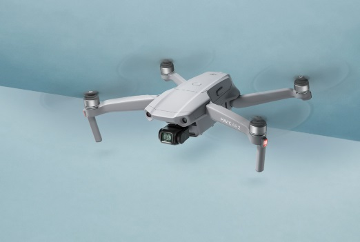 DJI Mavic Air 2製品画像