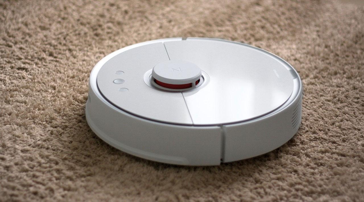 ロボット掃除機とは?基本の機能について