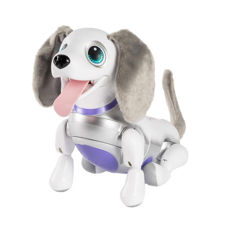 ロボット犬 ハロー! ズーマー ミニチュアダックス