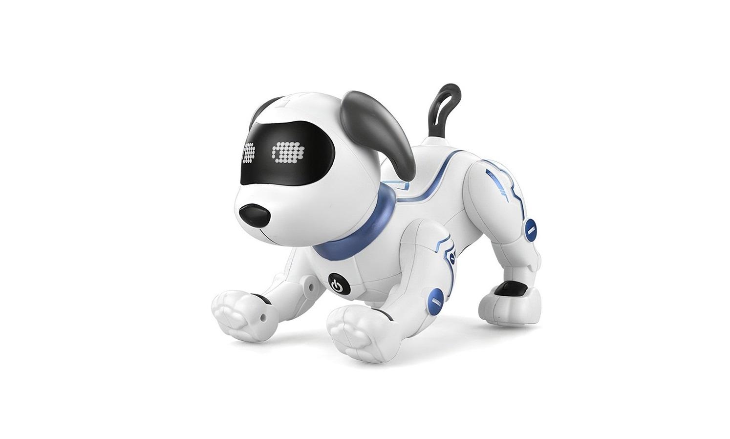 犬型ロボット STUNT DOG