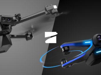 AIによる自律飛行型ドローンSkydioが約107億円を調達、NTTドコモベンチャーズも出資