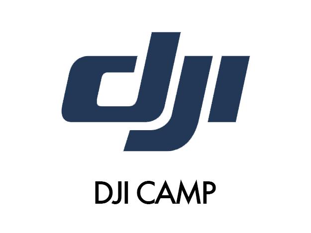 DJIによる資格「DJI CAMP」