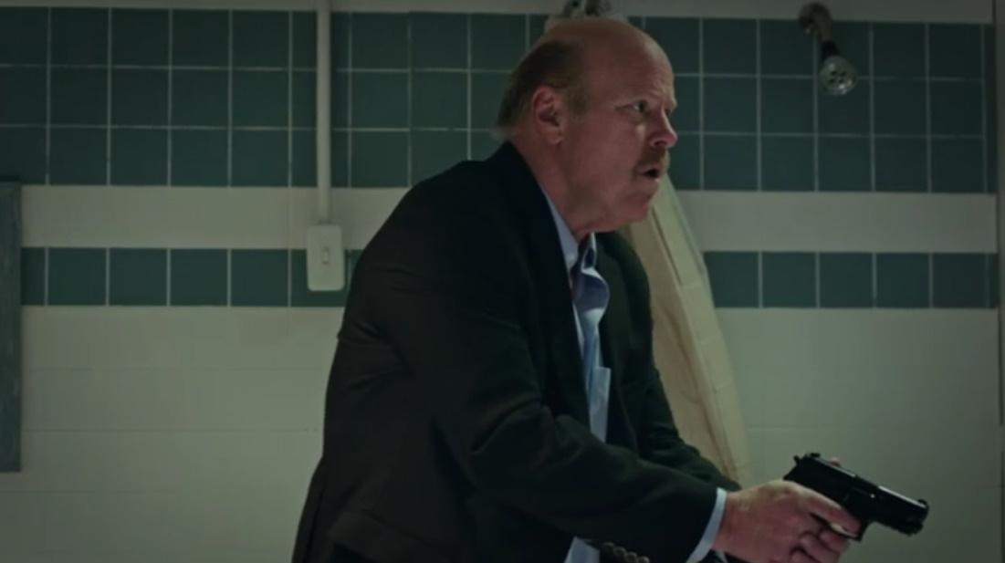 映画「DRONE/ドローン」は、グロテスクな表現に耐性のない方は注意!