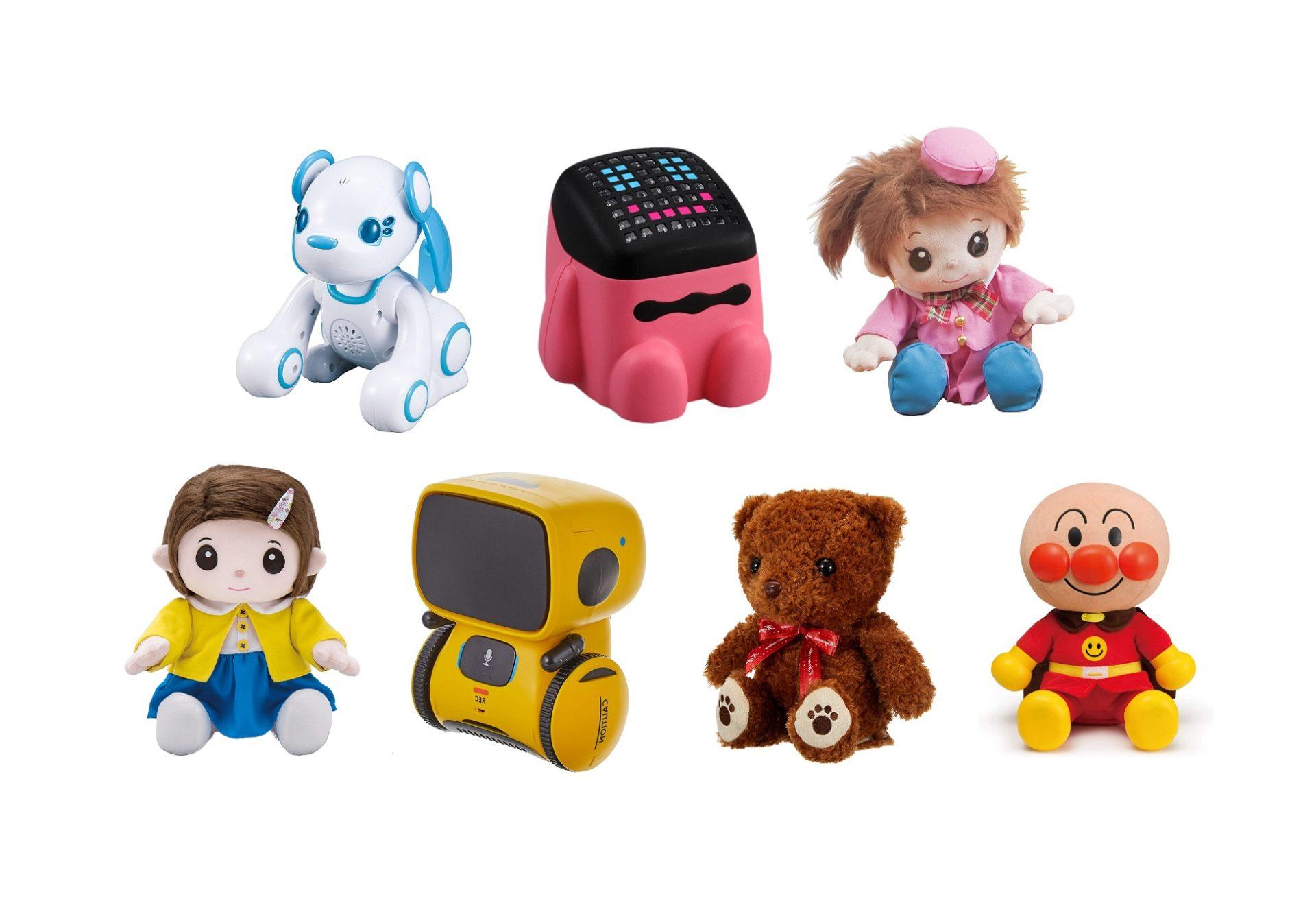 お手頃なコミュニケーションロボットおすすめ7選、子供からお年寄りまで楽しめる