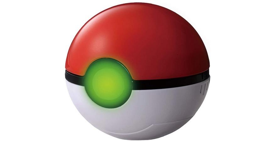 ポケモンのおもちゃ「ガチッとゲットだぜ!モンスターボール」