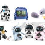 いたずら?お菓子?ハロウィンにおすすめのロボットおもちゃランキングTOP5