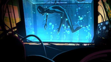 一人のロボットが辿る奇妙な人生と創造『ジーマ・ブルー』。本シリーズの中でもずば抜けて異色のエピソードに仕上がっている一作。