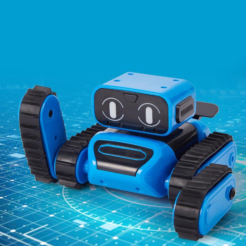 ロボットクローラーのイメージ画像