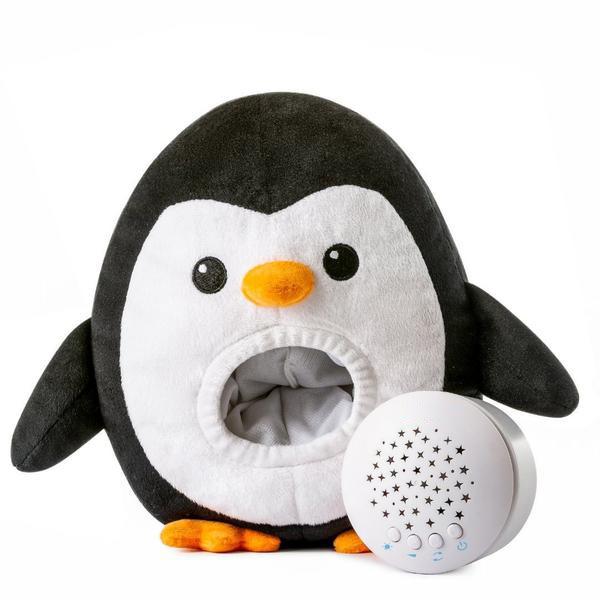寝かしつけ ぬいぐるみ おもちゃ 落下防止のため、ぬいぐるみの腹部ホールはきつめに縫製してあります。音声ライトユニットがはまりにくい場合は、音声ライトユニットの溝にぬいぐるみの一部をはめて、回しながら取り付けてください。
