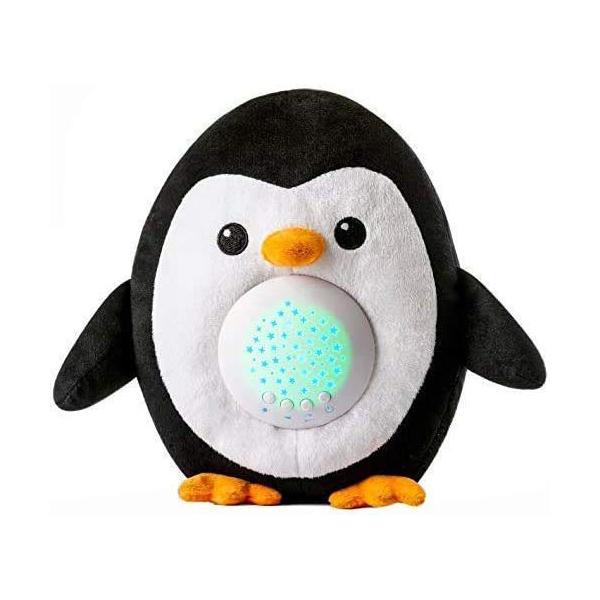 可愛いペンギンのぬいぐるみ、家でも旅行中でも、子どもをなだめることができます。赤ちゃんが泣き止む、寝かしつけの悩みを減らします。お父さん、お母さんの助けと子供のいいおもちゃです。