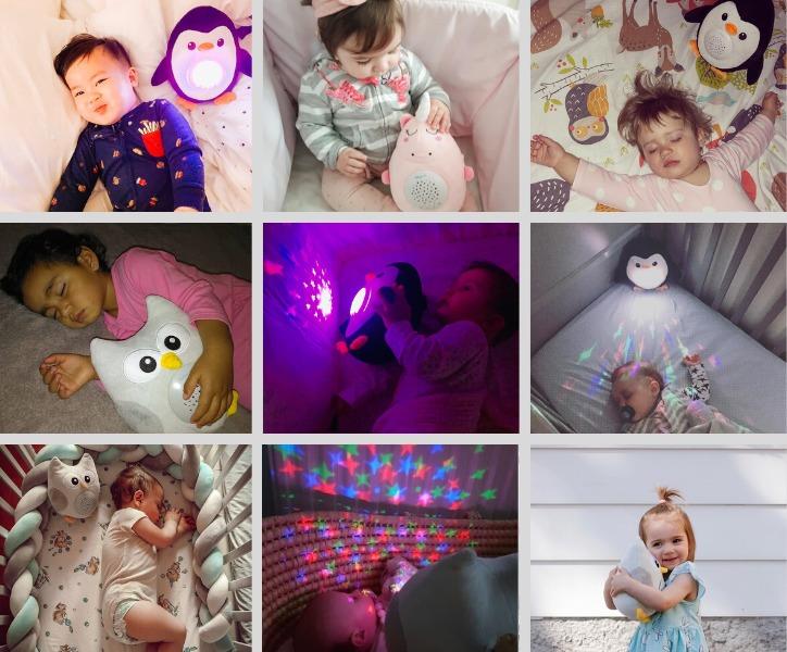 寝かしつけ ぬいぐるみ おもちゃ 赤ちゃん、子どもをもつパパ・ママに新提案!