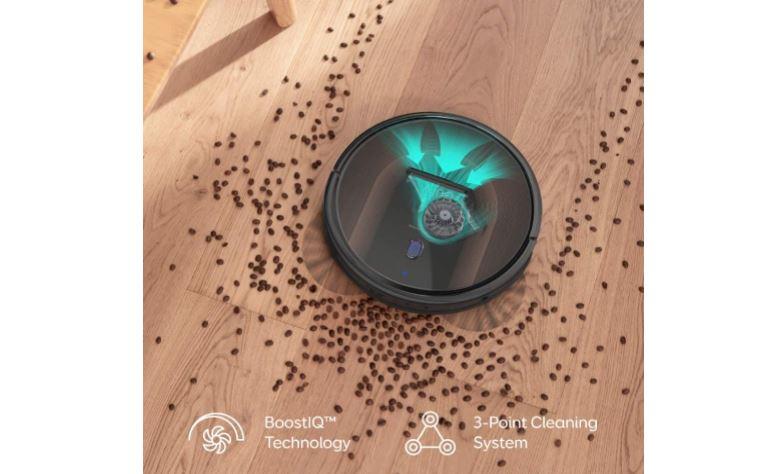 「Anker Eufy RoboVac 30C Max」とは?ロボット掃除機初心者に最適?