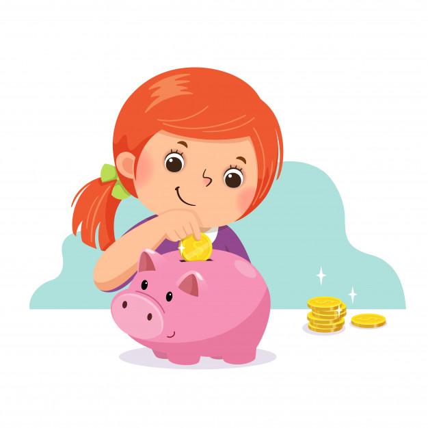 子どもの金銭感覚を養うには、貯金箱 いたずらbank シリーズです