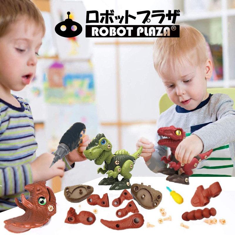 大工さんごっこ ごっこ遊びは子供が大好きですし、成長に重要な役割を果たします。自分の好きな恐竜を作った後に恐竜のごっこ遊びでお友達と対決したり、探検したり、大人が想像できない力をフルに発揮するでしょう。